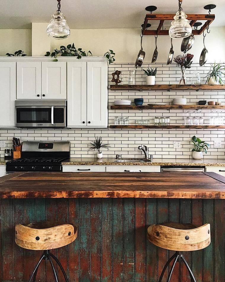 boho style kitchen 17 (25)