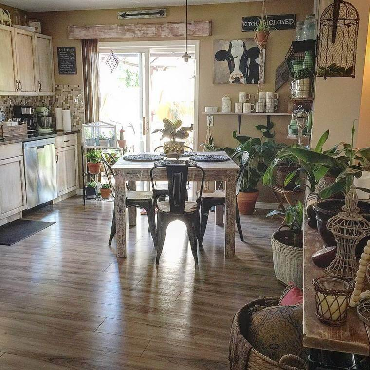 boho style kitchen 17 (27)
