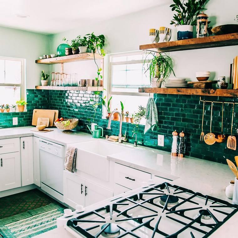 boho style kitchen 17 (3)