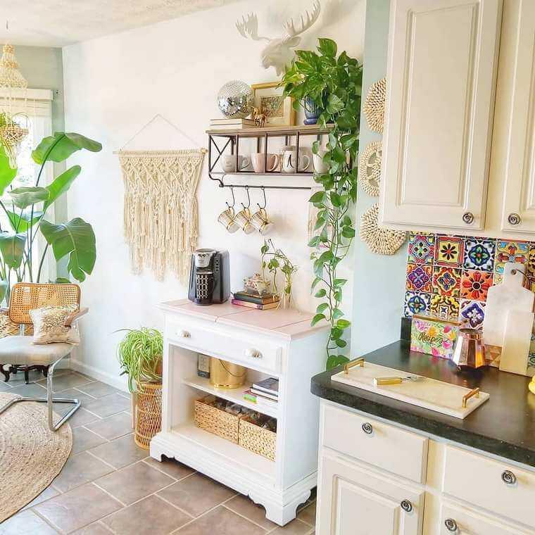 boho style kitchen 17 (36)