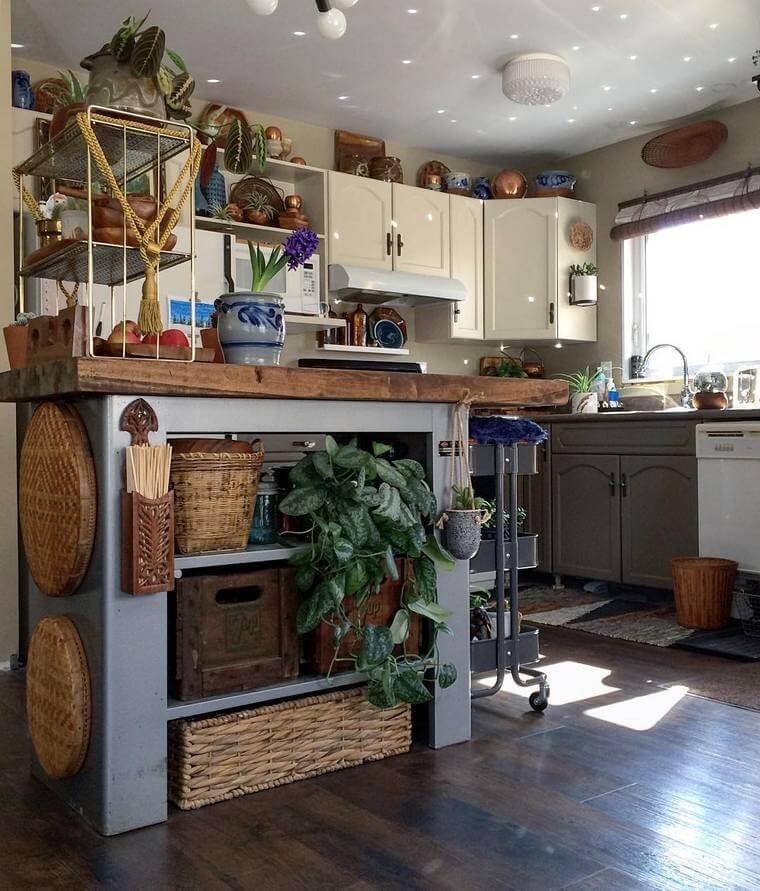 boho style kitchen 17 (38)