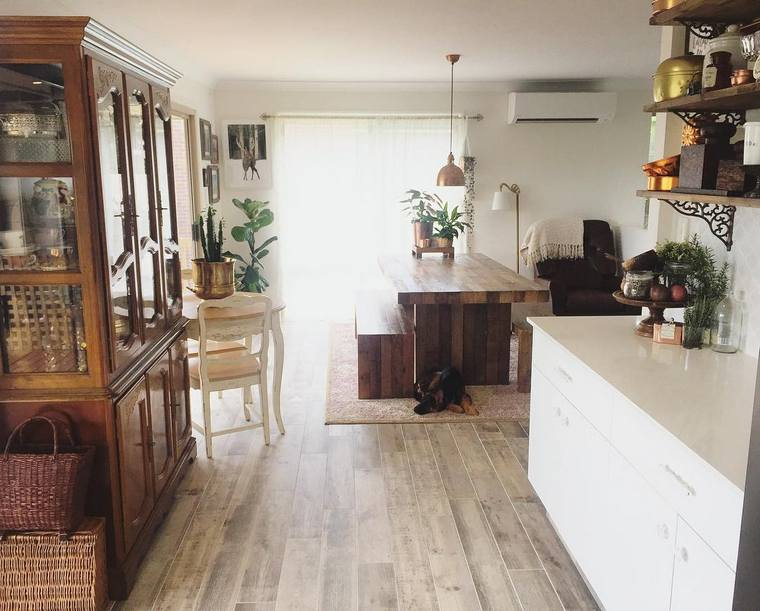 boho style kitchen 17 (6)