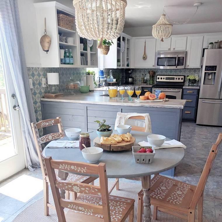 boho style kitchen 17 (7)