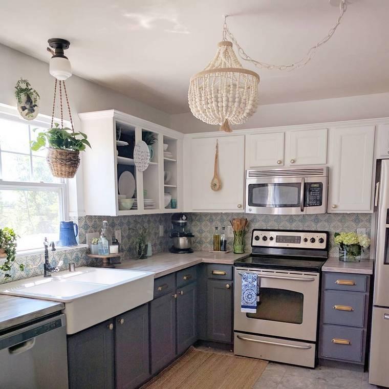 boho style kitchen 17 (8)