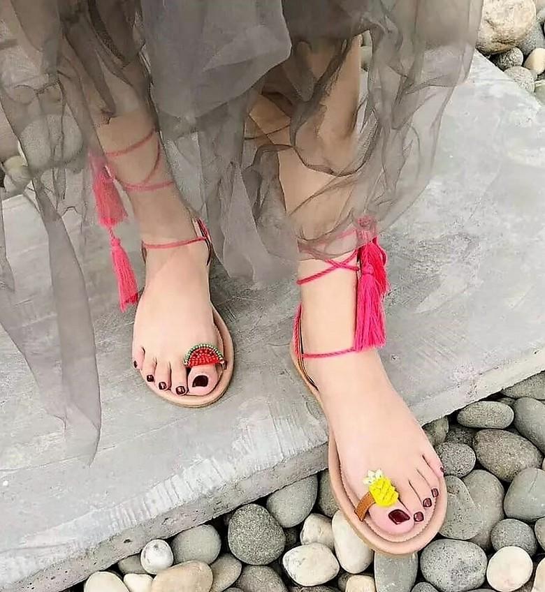 boho style shoes 1