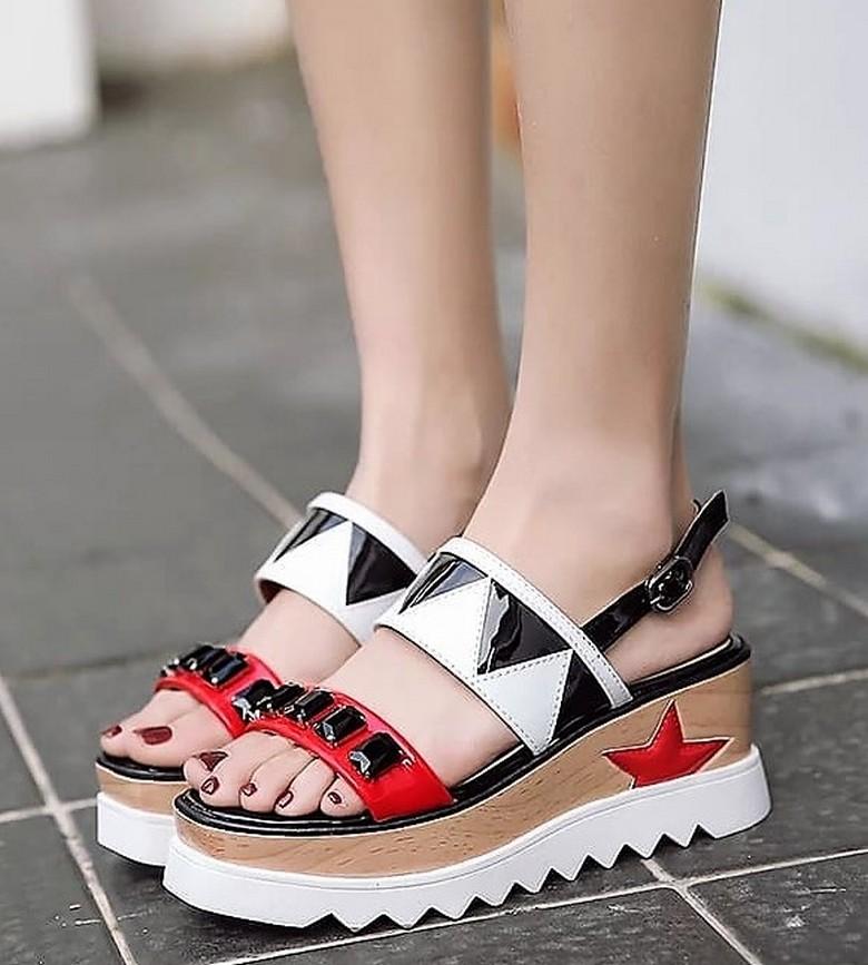 boho style shoes 2
