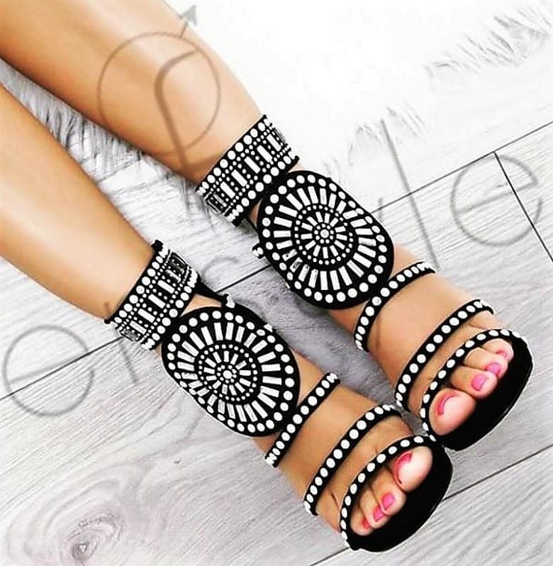 boho style shoes 22