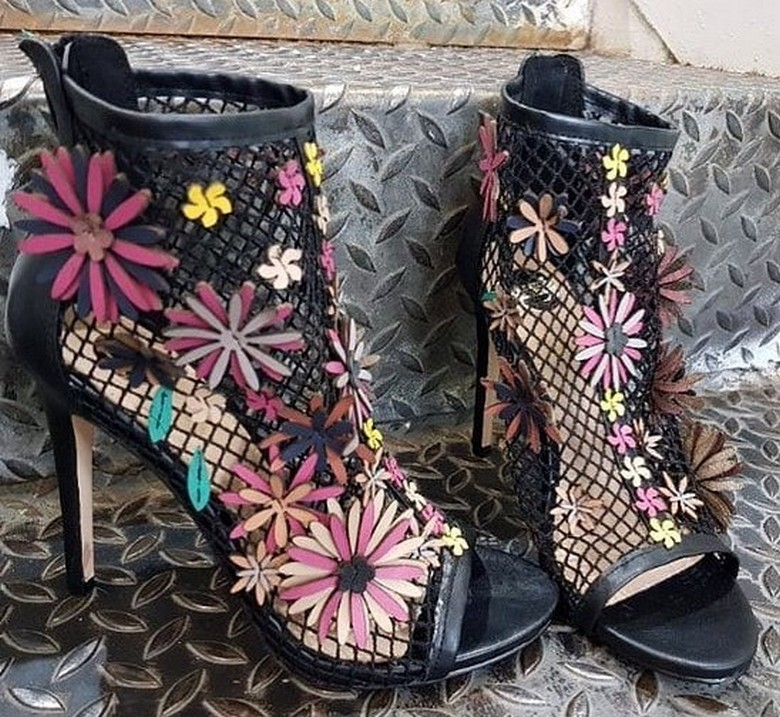 boho style shoes 3