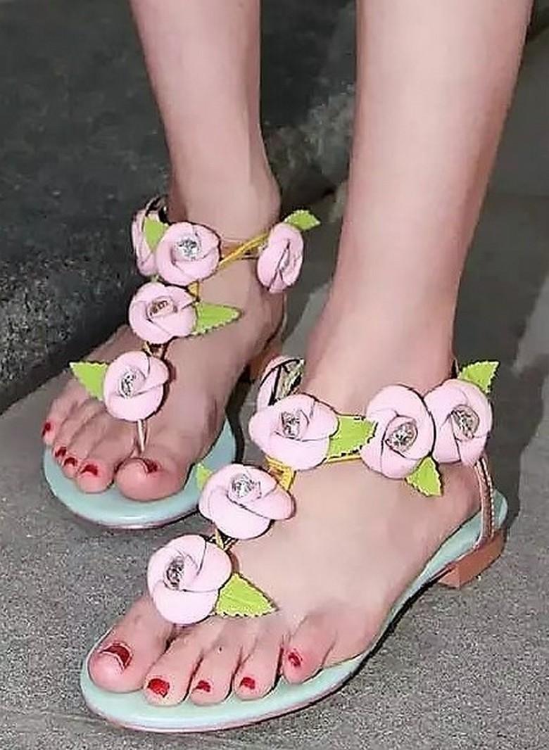 boho style shoes 30