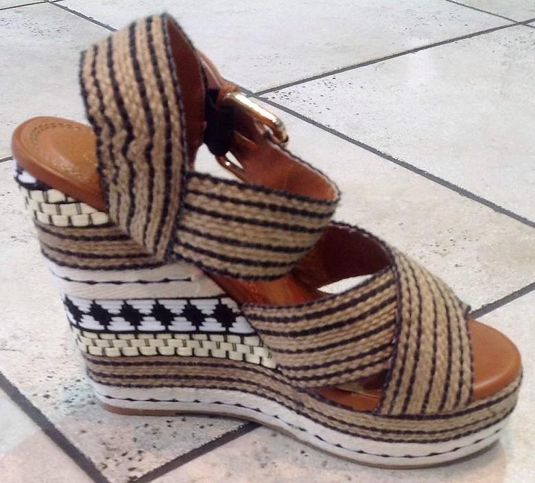 boho style shoes 33