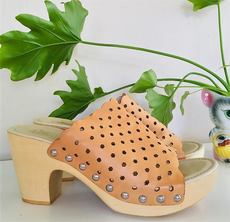 boho style shoes 42