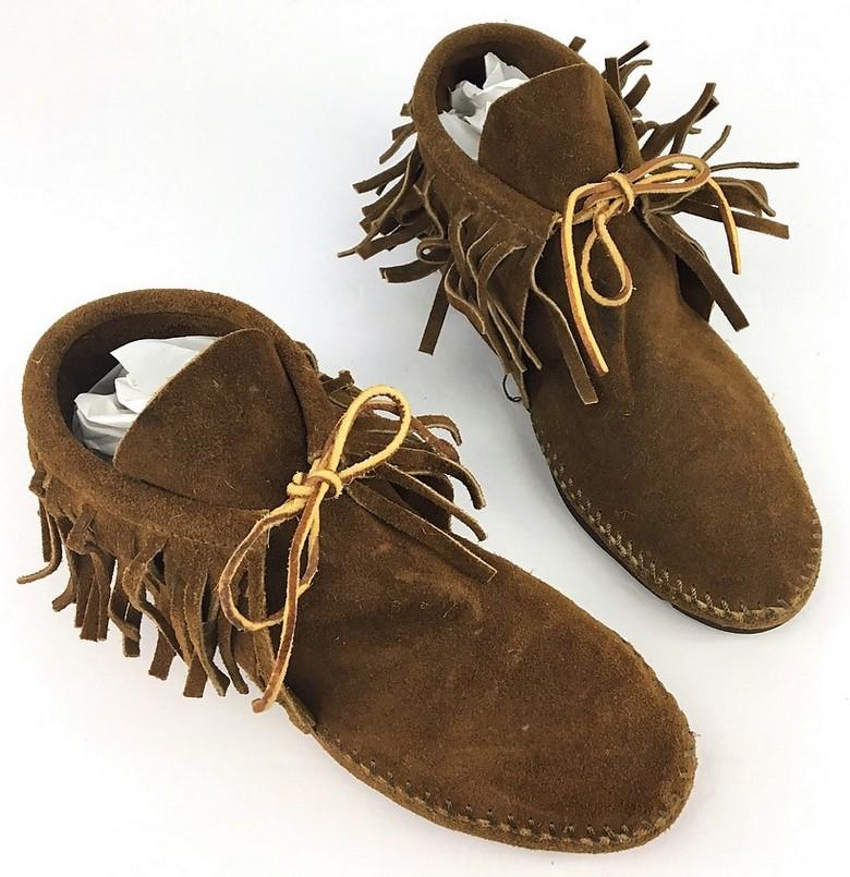 boho style shoes 43