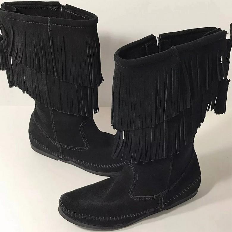 boho style shoes 47