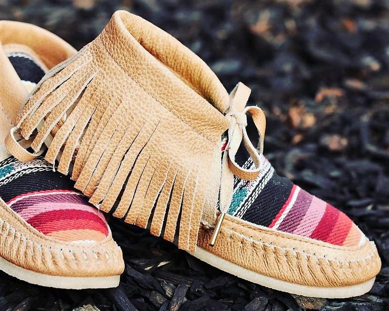 boho style shoes 50