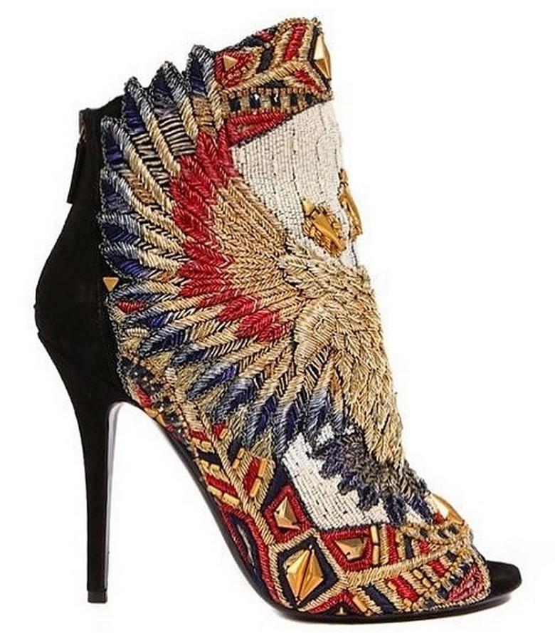 boho style shoes 60