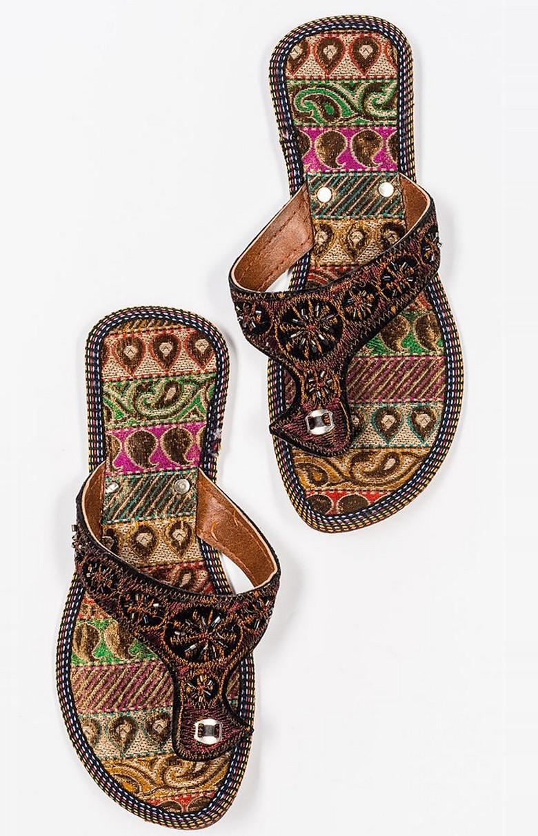boho style shoes 8