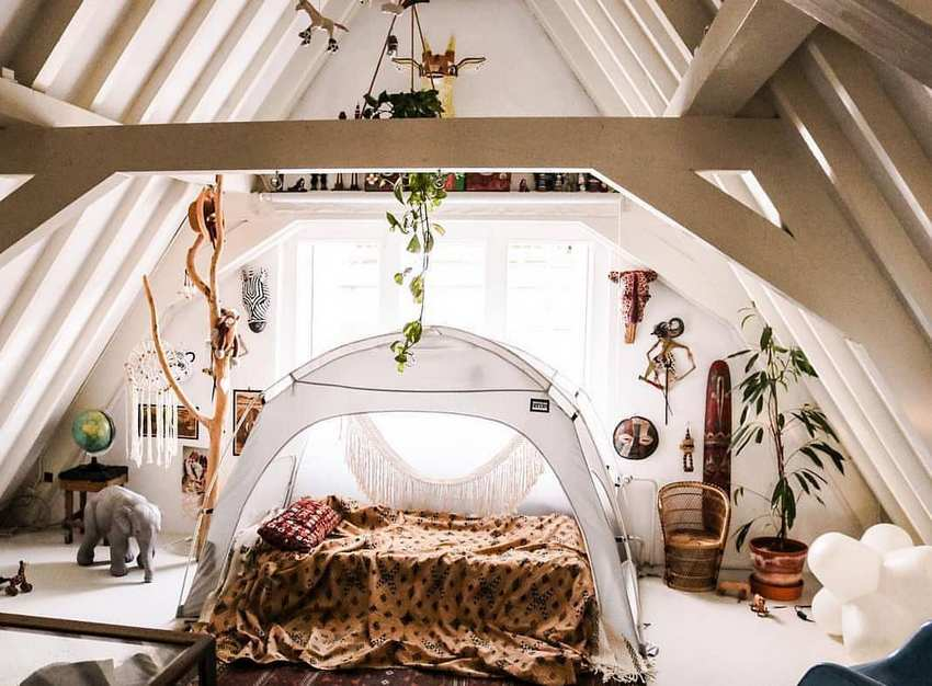 Bohemian Bedroom Decor And Design Ideas (14)