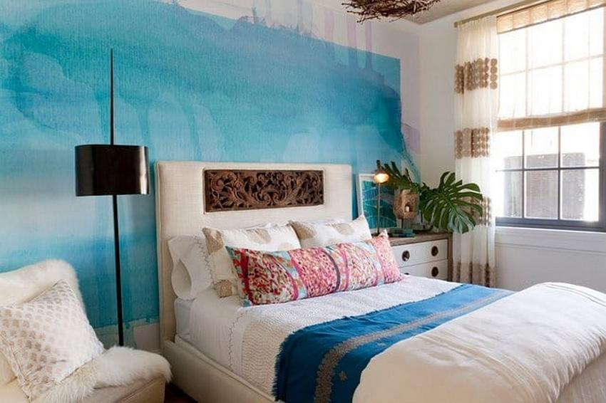 Bohemian Bedroom Decor And Design Ideas (27)