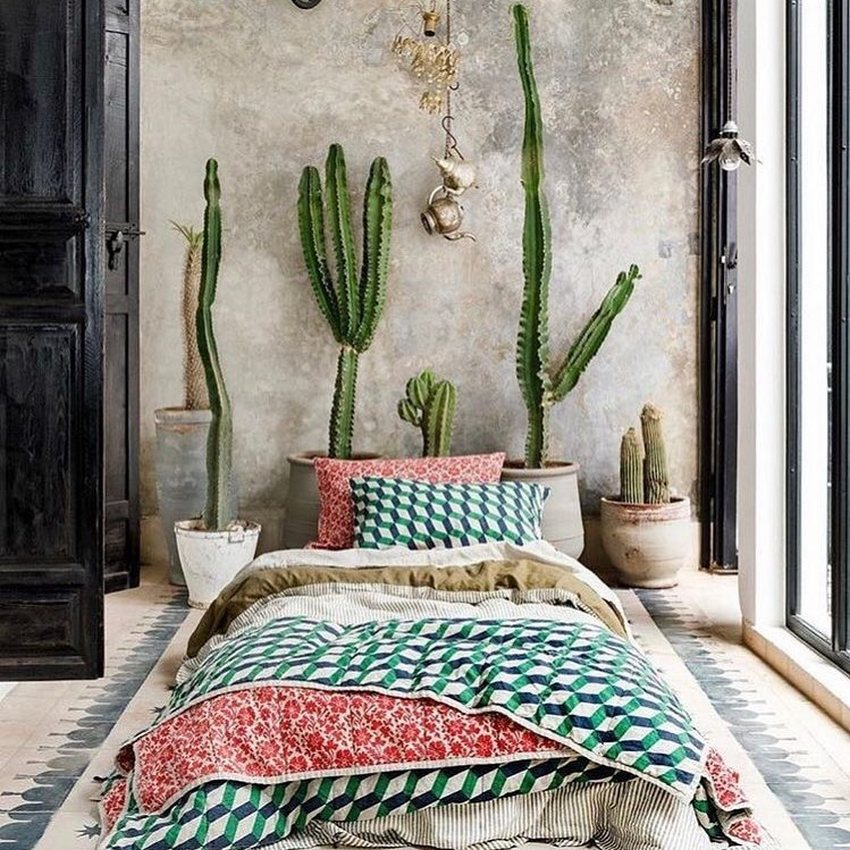 Bohemian Bedroom Decor And Design Ideas (9)