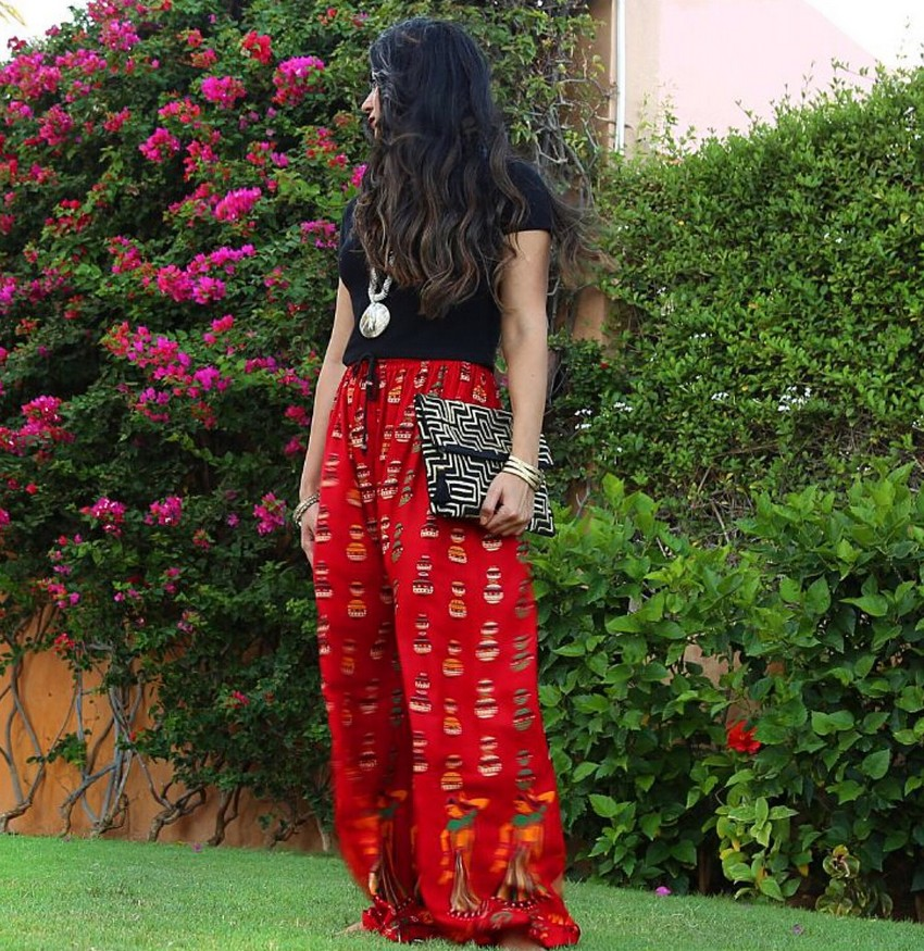 Bohemian Dresses And Clothing Ideas (13)