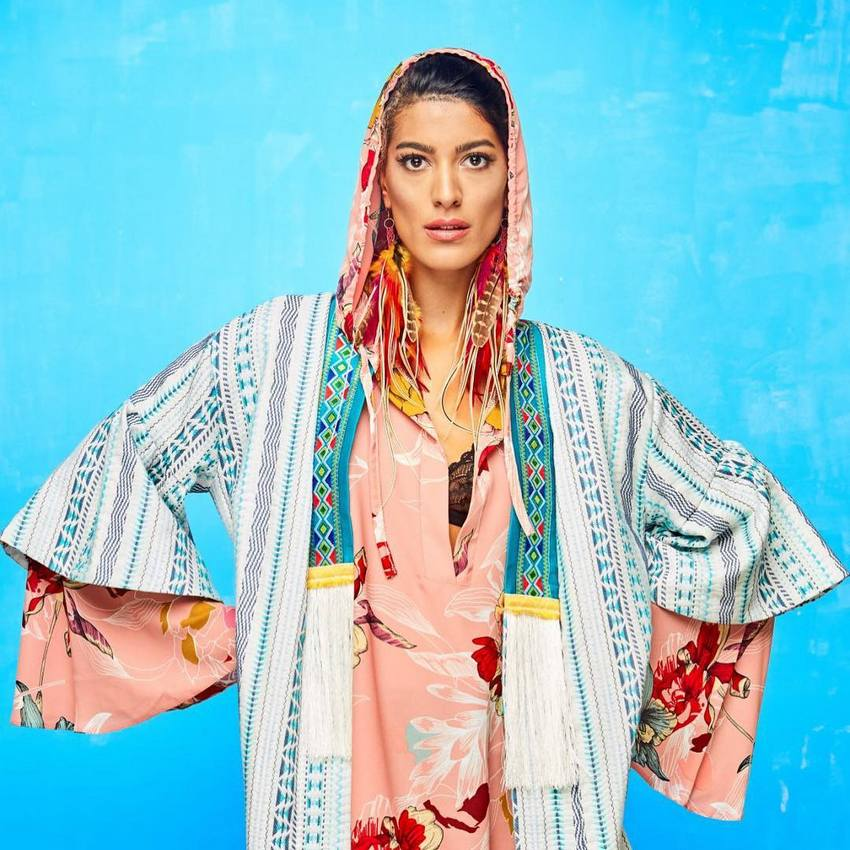 Bohemian Dresses And Clothing Ideas (15)