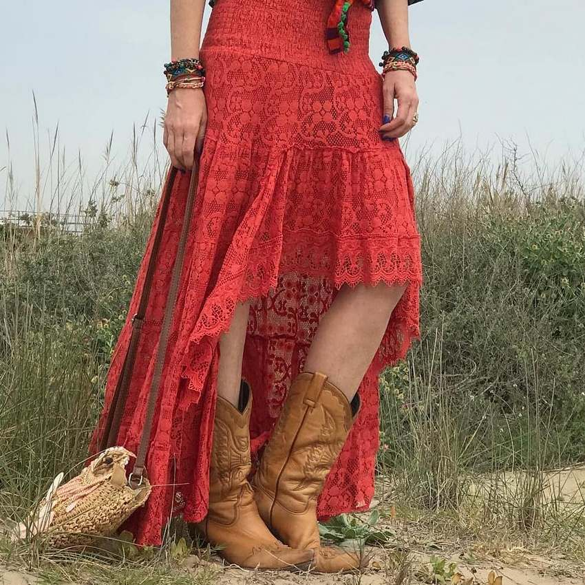Bohemian Dresses And Clothing Ideas (19)