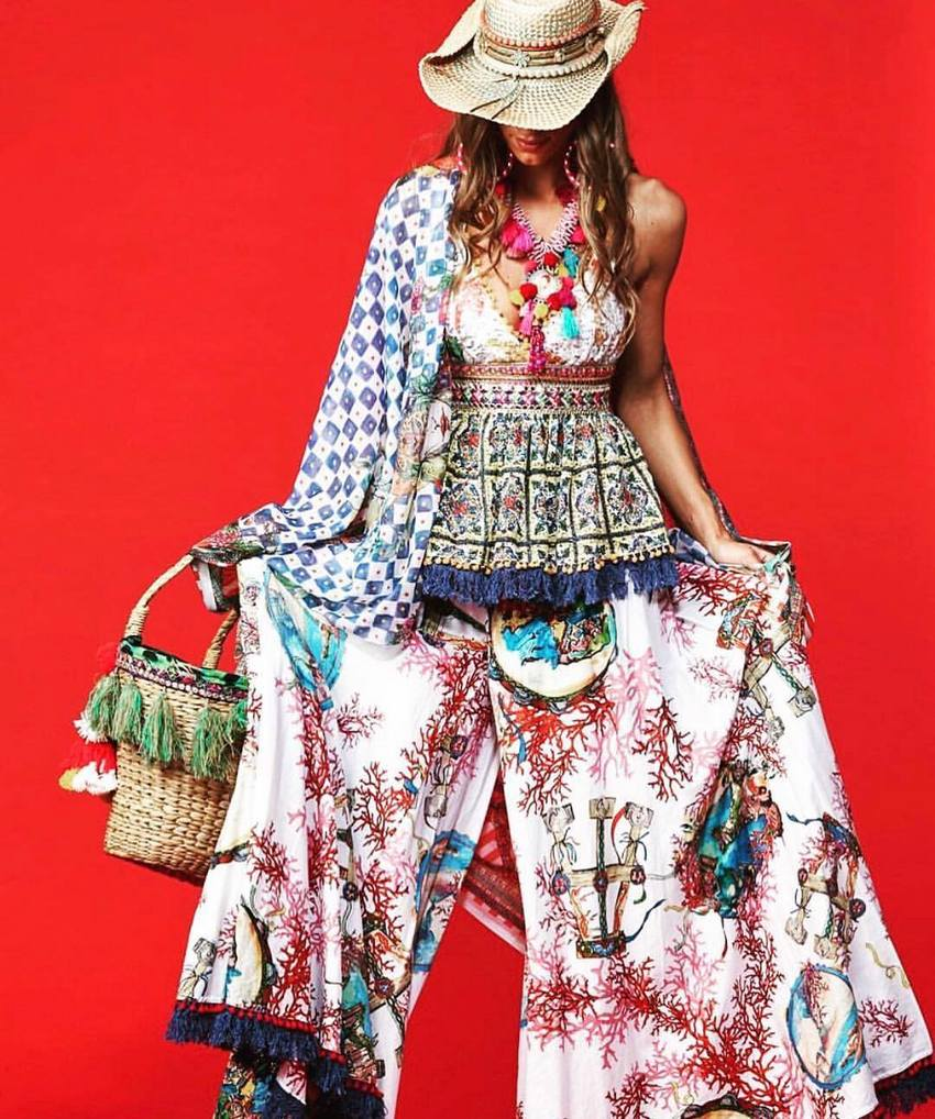 Bohemian Dresses And Clothing Ideas (20)