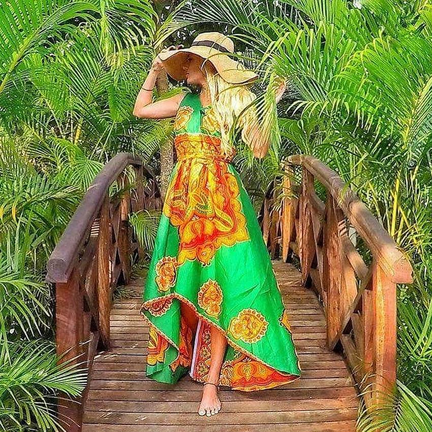 Bohemian Dresses And Clothing Ideas (25)