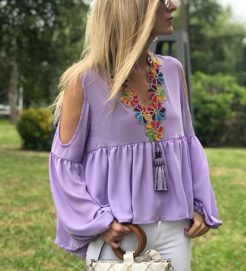 Bohemian Dresses And Clothing Ideas (28)