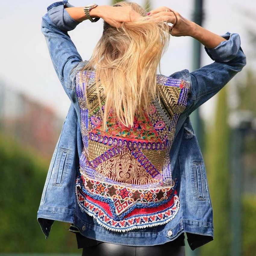 Bohemian Dresses And Clothing Ideas (29)