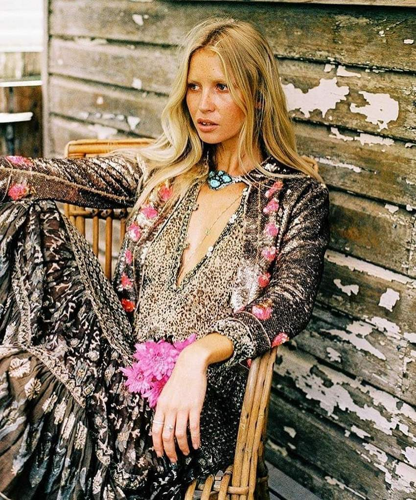 Bohemian Dresses And Clothing Ideas (3)