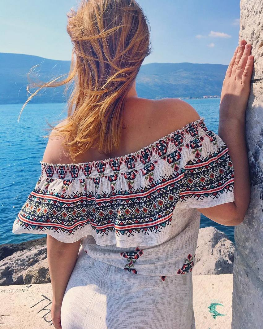 Bohemian Dresses And Clothing Ideas (37)