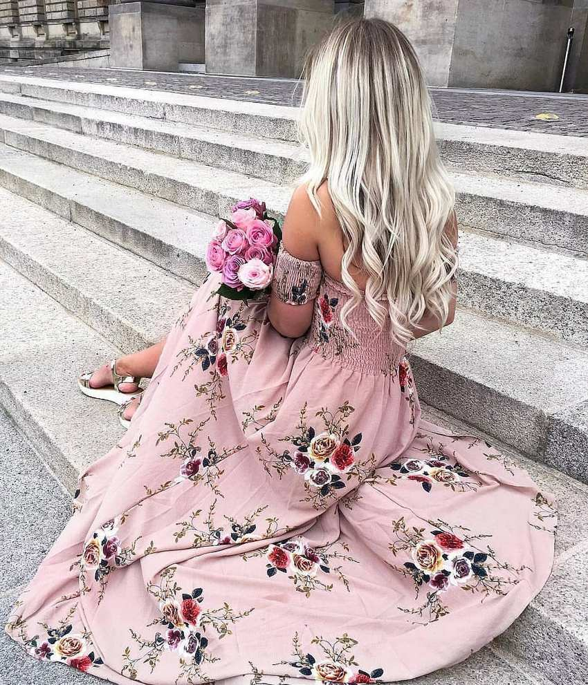 Bohemian Dresses And Clothing Ideas (39)