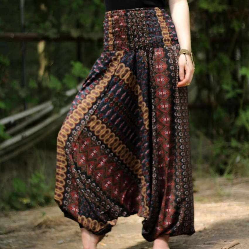 Bohemian Dresses And Clothing Ideas (41)