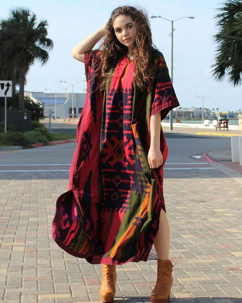 Bohemian Dresses And Clothing Ideas (43)