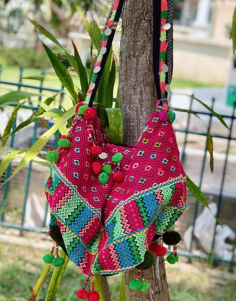 Bohemian Bags Purses (10)
