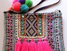 Bohemian Bags Purses