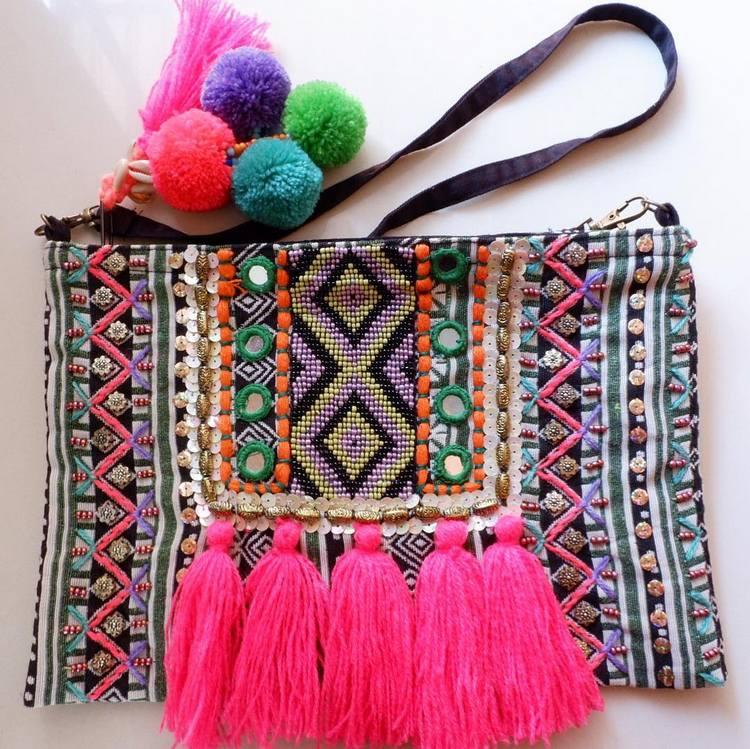 Bohemian Bags Purses (28)