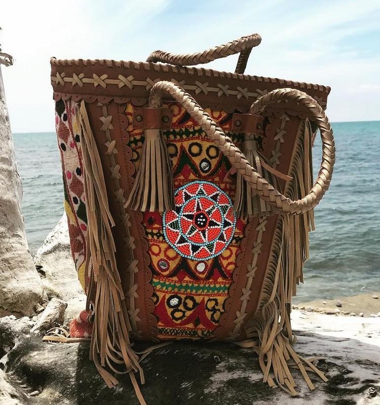 Bohemian Bags Purses (32)