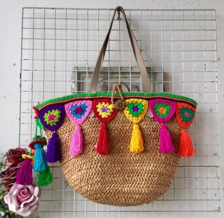 Bohemian Bags Purses (6)