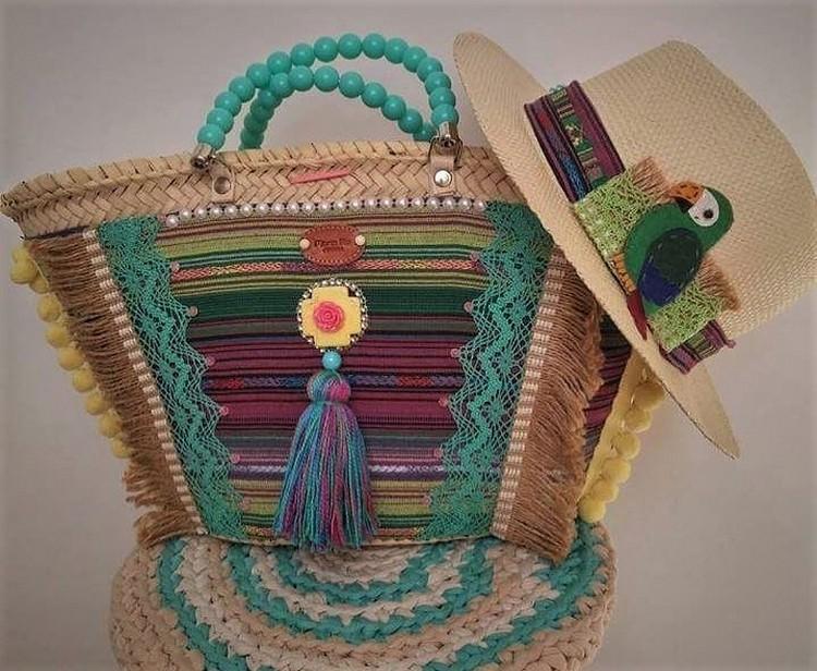 Bohemian Bags Purses (7)