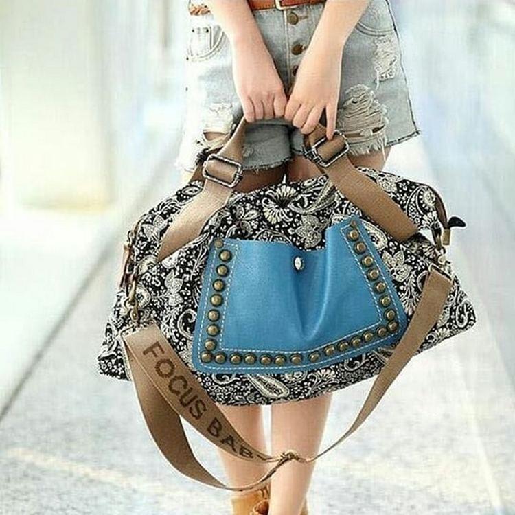 Bohemian Bags Purses (9)