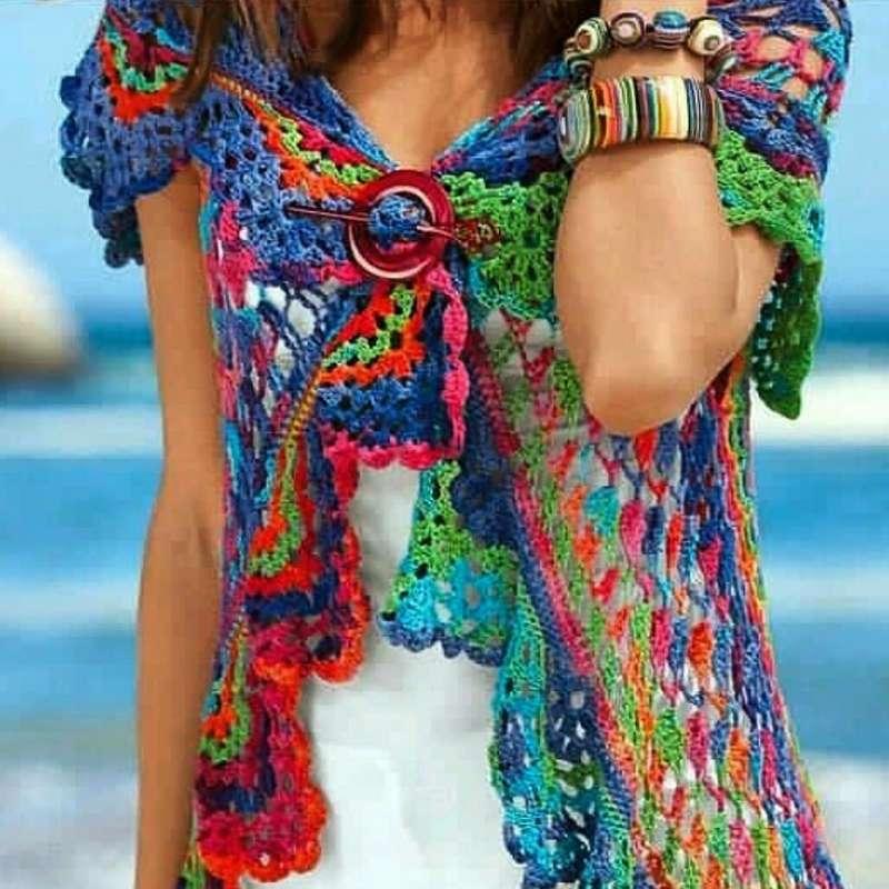 Bohemian Lifestyle And Boho Style Fashion (10)