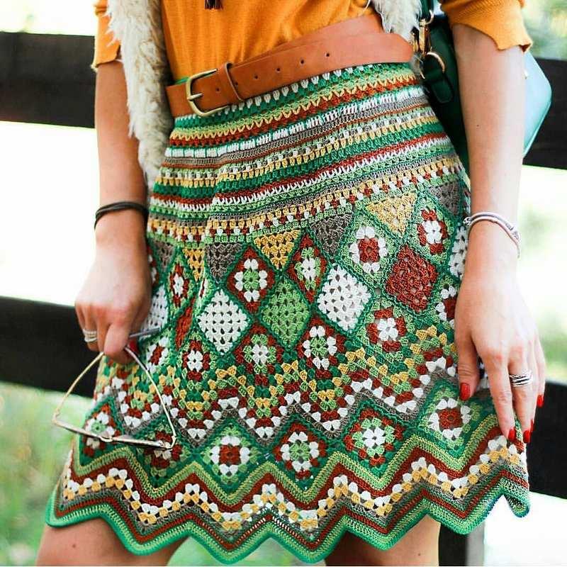 Bohemian Lifestyle And Boho Style Fashion (12)