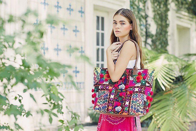 Bohemian Lifestyle And Boho Style Fashion (23)
