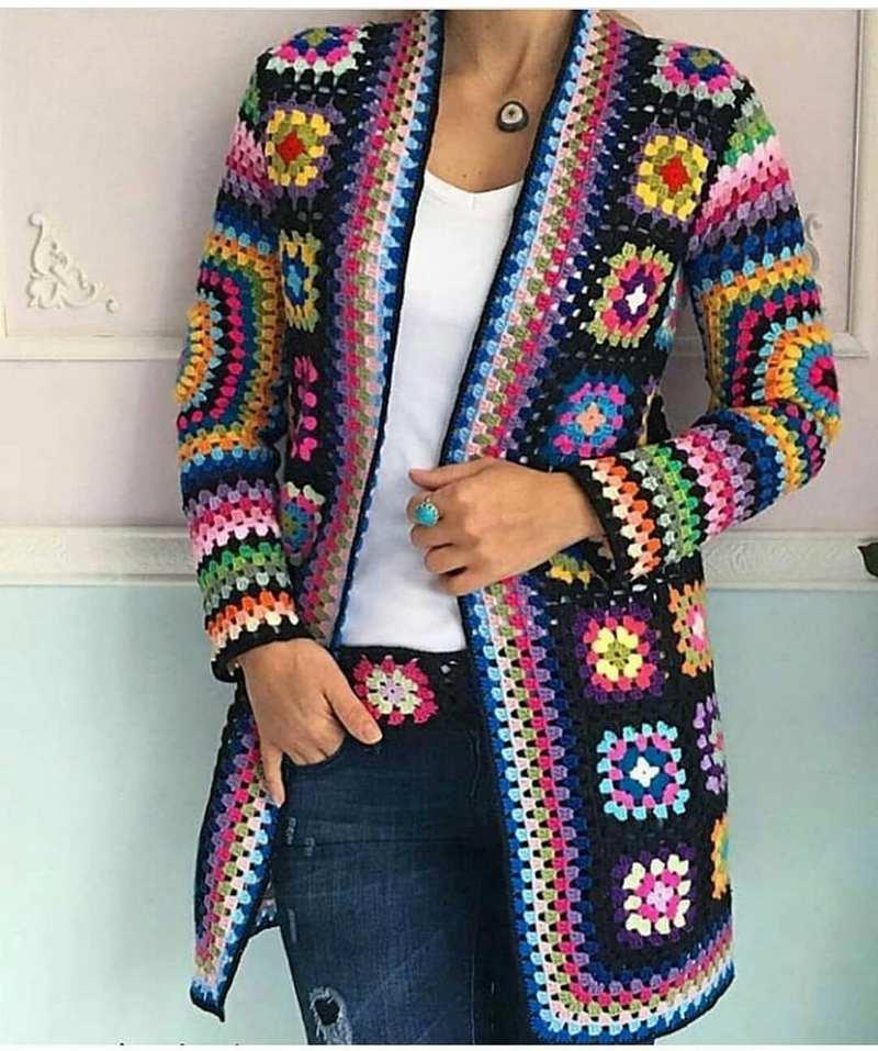 Bohemian Lifestyle And Boho Style Fashion (30)