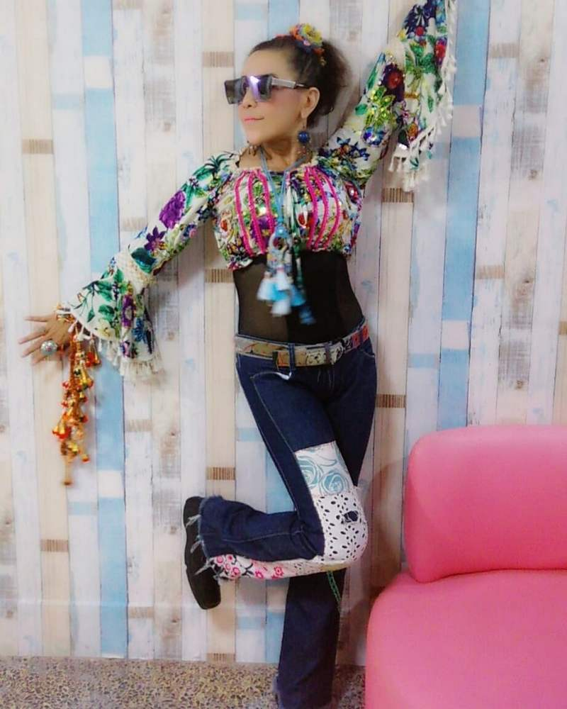 Bohemian Lifestyle And Boho Style Fashion (38)