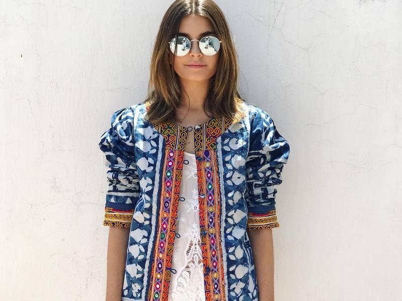 Bohemian Lifestyle And Boho Style Fashion (45)