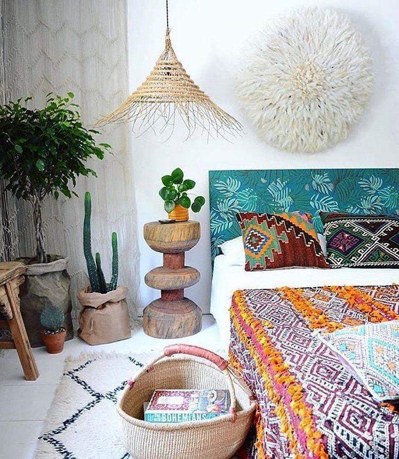 Bohemian Lifestyle And Boho Style Fashion (5)