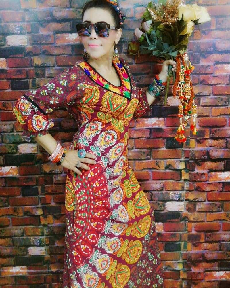 Bohemian Lifestyle And Boho Style Fashion (50)